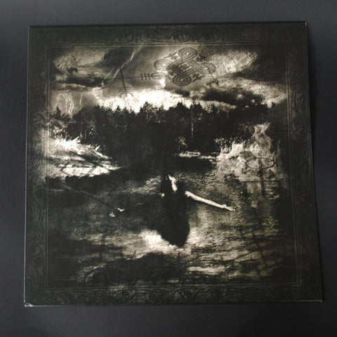 "ANCESTORS BLOOD ""A Moment of Clarity"" 12""LP"