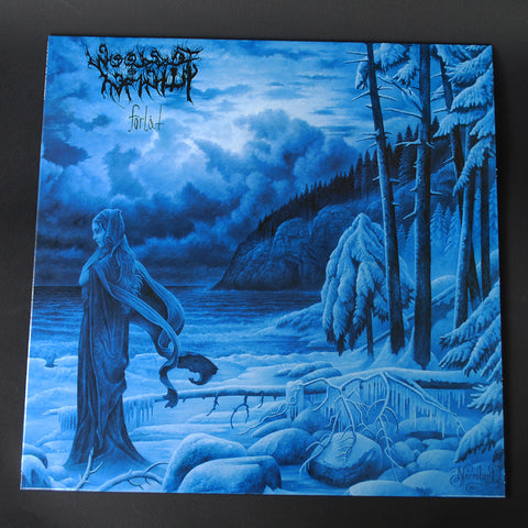 "WOODS OF INFINITY ""Förlåt"" 12""LP"