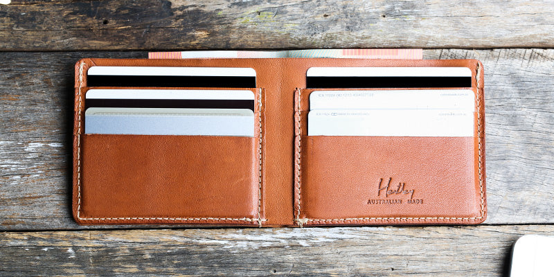 Hentley exists to give men better experience with their quality wallets. We provide designer quality mens wallets that are Australian designed and made. We feel man benefit from high quality wallets. They are the best mens wallets in 2016. Here are Hentley we have slim wallets for men, travel wallets for men and classic everyday mans wallets. Hentley use premium kangaroo leather made in Australia. Gents will love their quality mens wallet. Hentley slim wallets, makes them easier to use and focus on high quality craftsmanship.