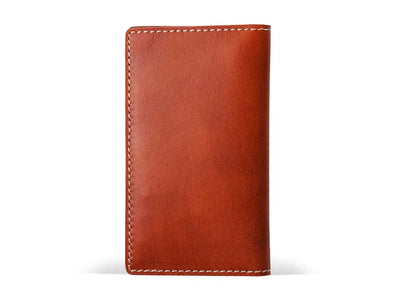 Annapurna Slim Leather Wallet (4 Pack)