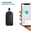 SAFEDOME PREMIUM LEATHER BLUETOOTH KEY FINDER