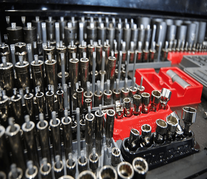 The Top 10 Tools That Every Mechanic Must Have