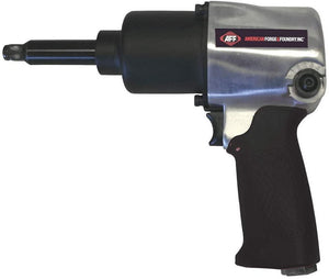 "AMERICAN FORGE 1/2"" Dr Twin Hammer Impact Wrench 2"" Ext Anvil INT7665 - G and G Tools"
