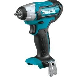 MAKITA Makita 12V max Li-Ion Cordless 1/4 in. Impact Wrench MKWT04Z