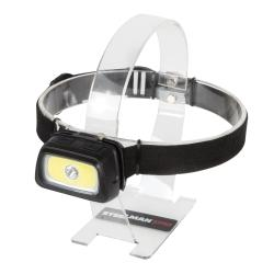 STEELMAN Tri Color LED Headlamp JS79233 - G and G Tools
