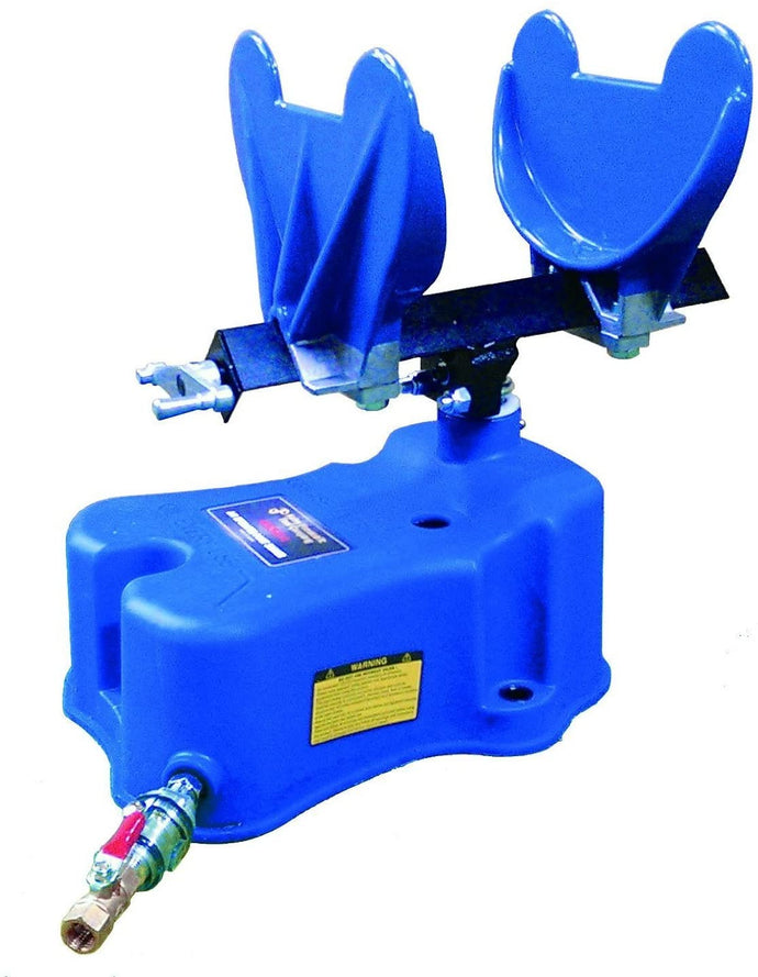 ASTRO PNEUMATIC Air Operated Paint Shaker AST4550A - G and G Tools