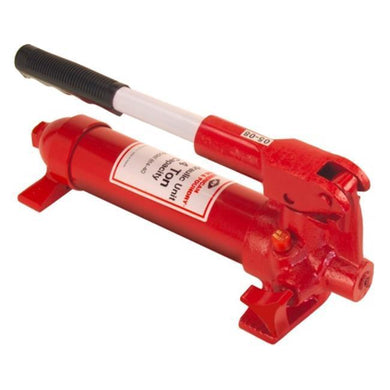 AMERICAN FORGE 4T Hudrau Pump INT814-40 - G and G Tools