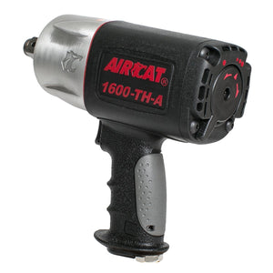 "AIRCAT 3/4"" Composite Impact Wrench ACA1600-TH-A - G and G Tools"