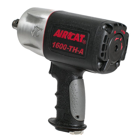 "AIRCAT 3/4"" Composite Impact Wrench ACA1600-TH-A"