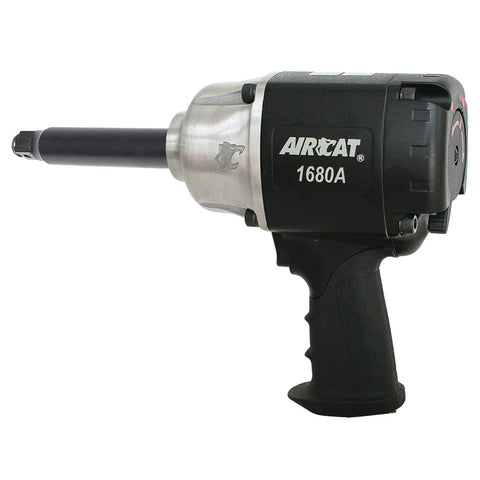 "AIRCAT 3/4"" Aluminum Impact With 6"" Anvil ACA1680-6-A"