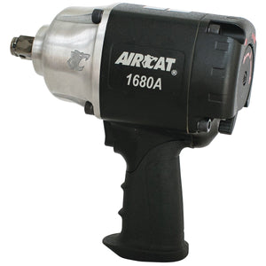 "AIRCAT 3/4"" Aluminum Impact Wrench ACA1680-A - G and G Tools"