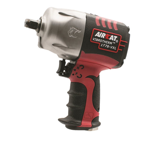 "AirCat Vibrotherm Drive 3/4"" Impact Wrench ARC1778-VXL"