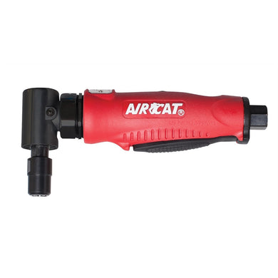 AIRCAT Angle Die Grinder, Red ACA6255R - G and G Tools