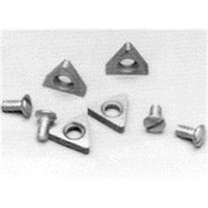 AMMCO 2Pk Carbide Insert Bit Negative Rake 2Pk AMM6914-2 - G and G Tools