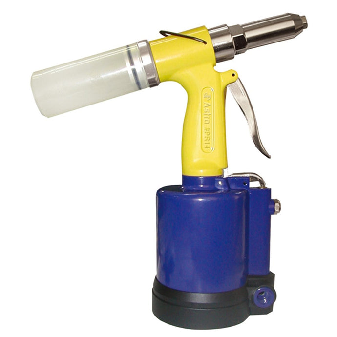ASTRO PNEUMATIC Riveter Air / Hydraulic 1/4