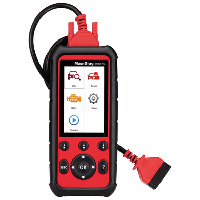 AUTEL MaxiDiag MD808 Pro Scan/Service Tool AULMD808P