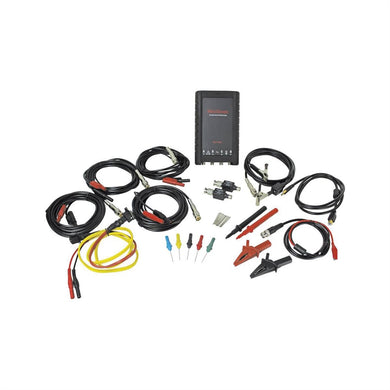 AUTEL Pc Based 4-Channel Automotive Oscilloscope AULMP408-BASIC - G and G Tools