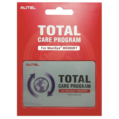 AUTEL 1 Year Software Subscription and Warranty AULMS906BT1YRUPDATE