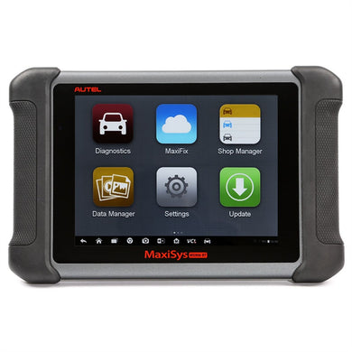 AUTEL Android Touchscreen Diagnostics Tablet AULMS906BT - G and G Tools