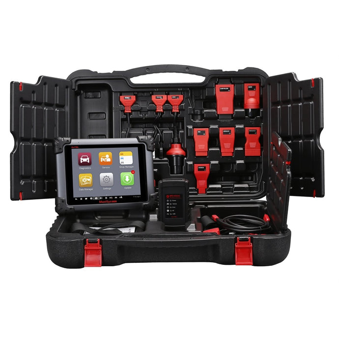 AUTEL Advanced Diagnostics Tablet AULMS908S - G and G Tools