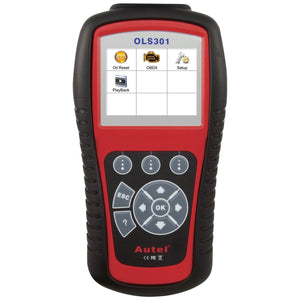 AUTEL Oil Light/Service Reset Tool AULOLS301