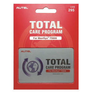 Autel 1YR Software Subscription/warranty for TS608 AUTS608-1YRUPDATE - G and G Tools