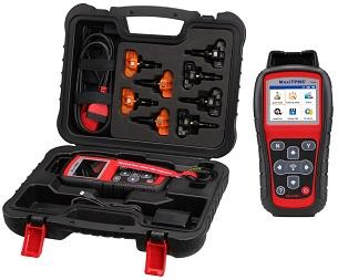 AUTEL Complete TPMS service tool w/8 MX-Sensors AULTS508K - G and G Tools