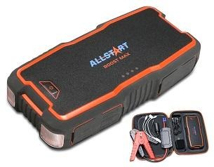 CALVAN ALSTART Super Boost Pocket Battery Source AV560 - G and G Tools