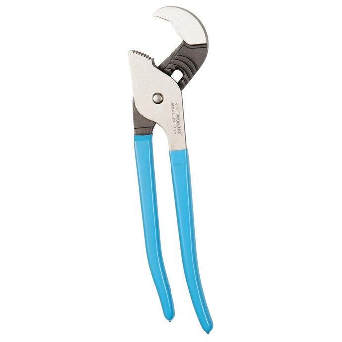 CHANNELLOCK Pliers 14In. Nutbuster CHA414 - G and G Tools