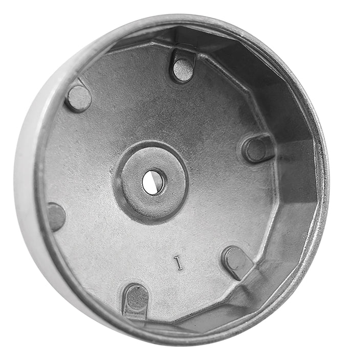 CTA MANUFACTURING Cap-Type Oil Filter Wrench - 74Mm X 14 CTA2464