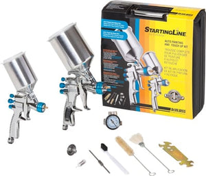 DEVILBISS StartingLine Spray Gun DV802342