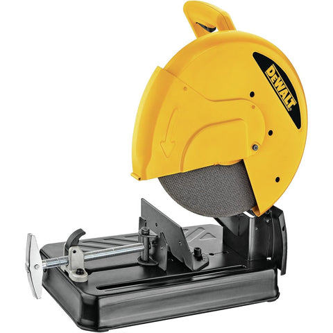 DeWalt Industrial 14 in. Chop Saw (D28710 Replacement) DWD28730
