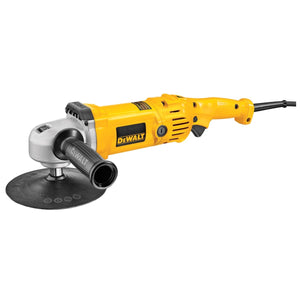 "DEWALT TOOLS 7""/9"" Right Angle Polisher DWTDWP849"