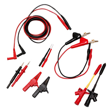 ELECTRONIC SPECIALTIES Pro Test Lead Kit ESI142