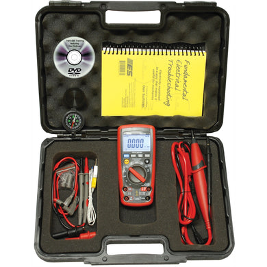 ELECTRONIC SPECIALTIES Tech Meter Kit ESITMX-589