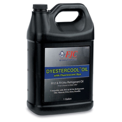 FJC, INC. Dyestercool Oil Gallon FJC2447