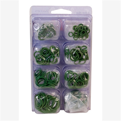 FJC, INC. O'Ring Assortment 8 Compartment FJC4895