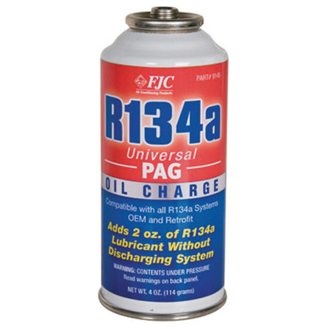 FJC, INC. R134A Univeral Pag FJC9145