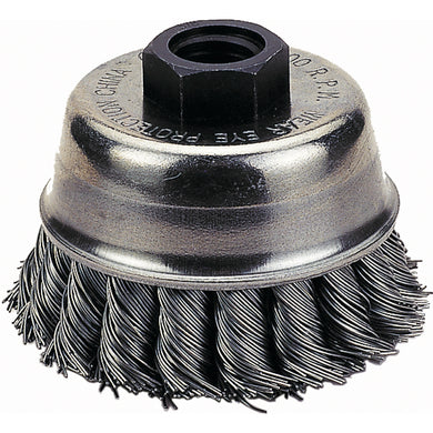 FIREPOWER Cup Brush, 4