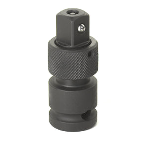 "GREY PNEUMATIC 1/2"" Drive X 1/2"" Impact Quick Change Adapter GRE2230QC"