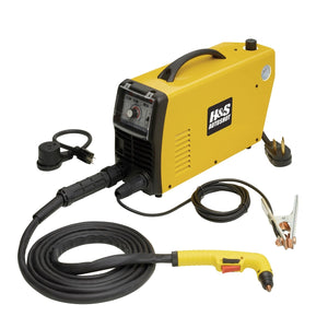 H & S AUTO SHOT 40 AMP Plasma Cutter HSW6004 - G and G Tools