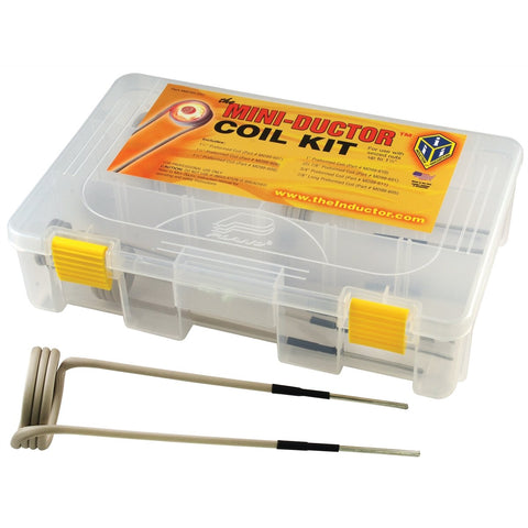 INDUCTION INNOVATIONS INC Mini-Ductor Coil Kit IDIMD99-650