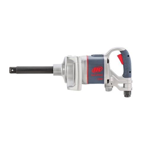 "INGERSOLL RAND 1"" D-Handle Impact Wrench with 6"" Anvil IRT2850MAX-6"