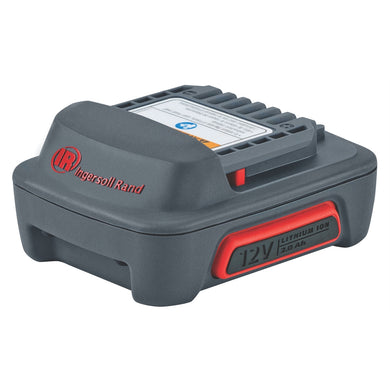 INGERSOLL RAND 12-Volt Battery IRTBL1203