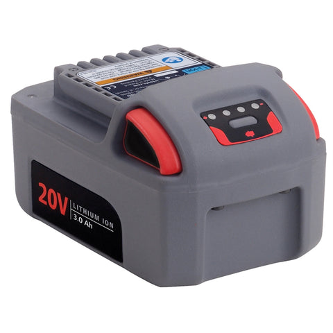 INGERSOLL RAND Iqv20 Lithium-Ion Battery Pack - 20 Volt IRTBL2010