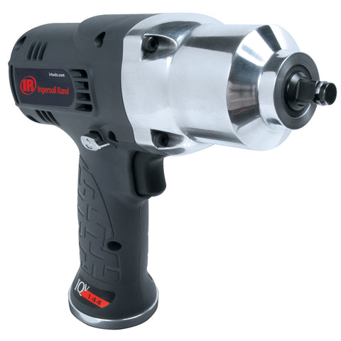 "INGERSOLL RAND 14.4V 3/8"" Square Drive Cordless Impact Too IRTW150"