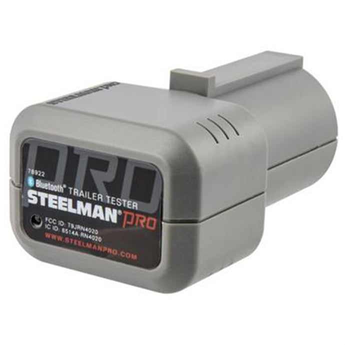 J S PRODUCTS (STEELMAN) Bluetooth Trailer Tester JSP78922