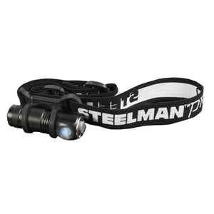 J S PRODUCTS (STEELMAN) High Power Led Headlamp JSP96787