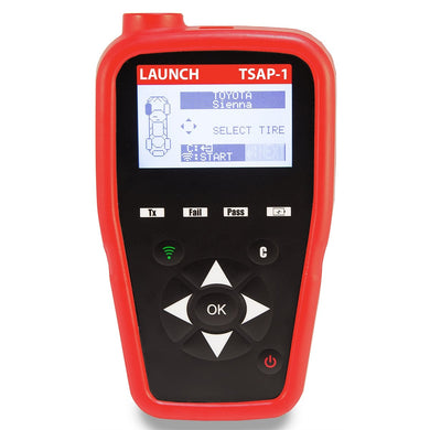LAUNCH TECH USA  TSAP-1 Tire Pressure Monitor Tool LAU301020527