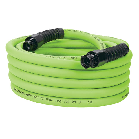 "LEGACY MANUFACTURING Flexzilla Pro 5/8"" X 50' Zillagreen Water Hose LEGHFZWP550"
